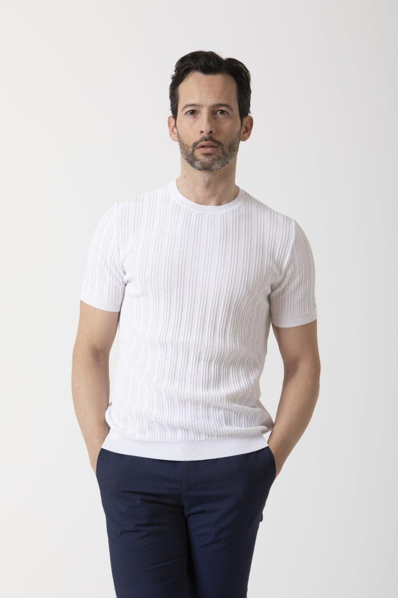 T-shirt per uomo CIRCOLO 1901 P/E 19