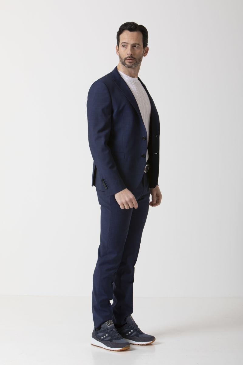 official photos c181a 7b418 Suit for man MANUEL RITZ S/S 19