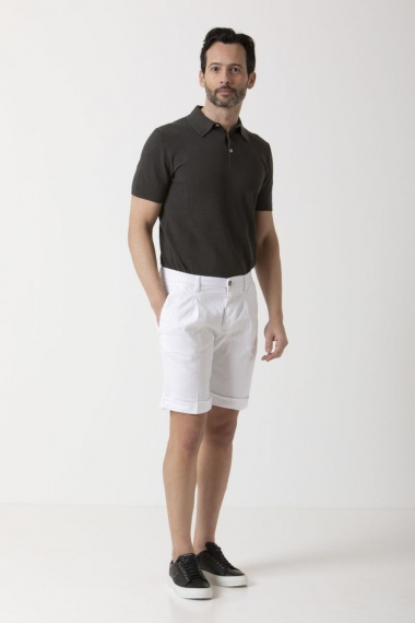 Bermuda for man MICHAEL COAL S/S 19