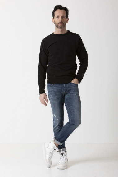 Jeans for man DON THE FULLER S/S 19