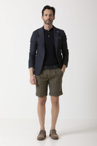 Jacket for man MANUEL RITZ S/S 19