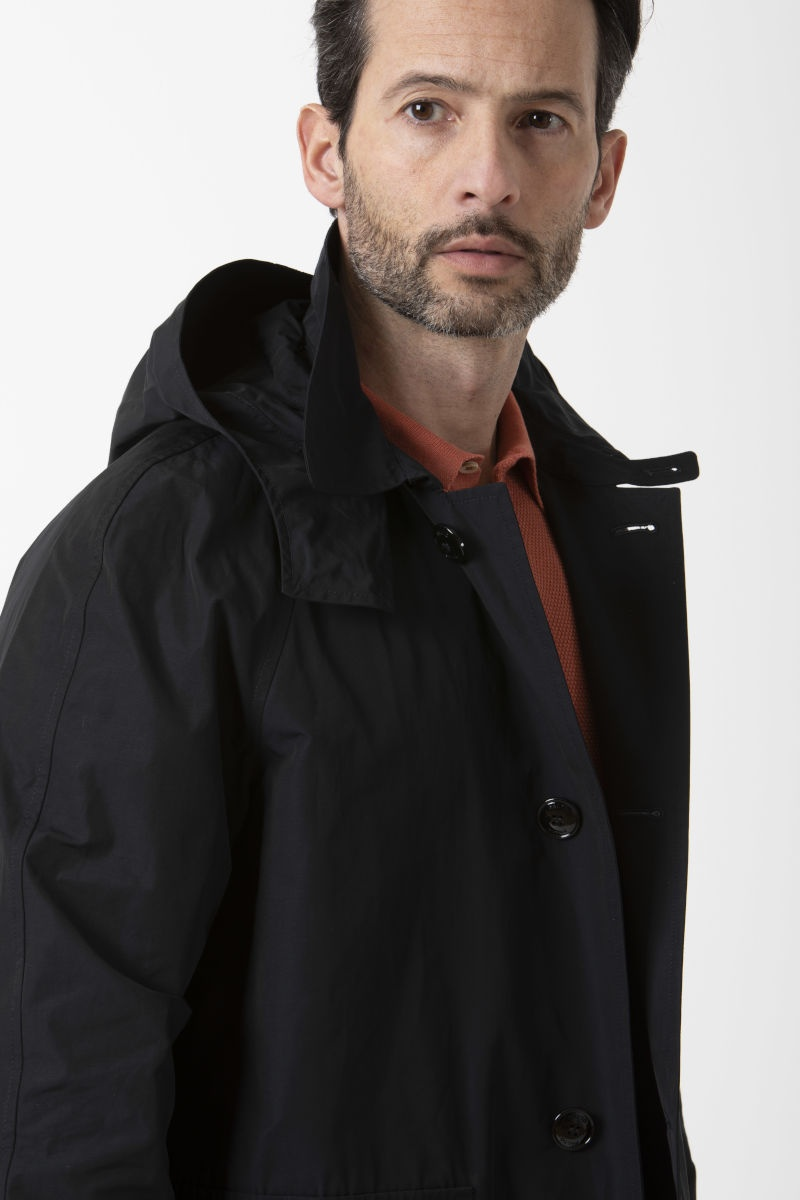 Trench for man PALTÒ S/S 19