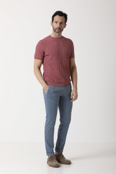 T-shirt for man CIRCOLO 1901 S/S 19
