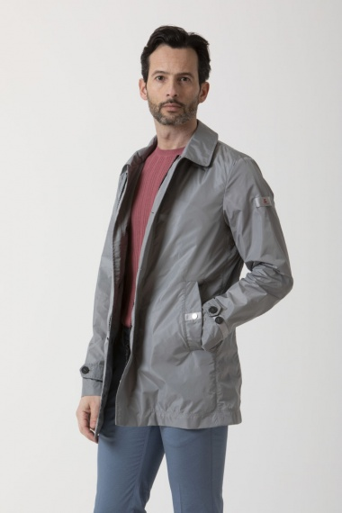 Männer Trench PEUTEREY F/S 19