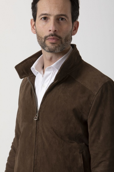Jacket for man STEWART S/S 19