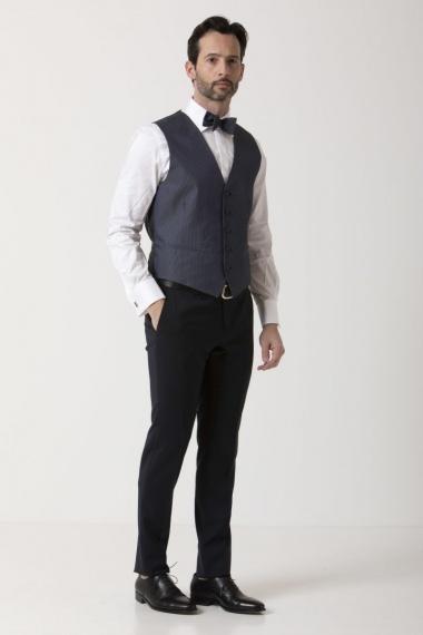 Vest for man MANUEL RITZ S/S 19