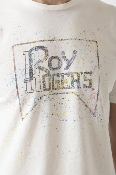 Männer T-shirt ROY ROGER'S F/S 19