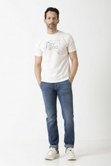 Männer Jeans ROY ROGER'S F/S 19