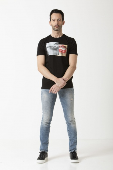 T-shirt for man ANTONY MORATO S/S 19