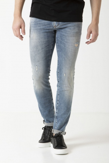 Jeans for man ANTONY MORATO S/S 19