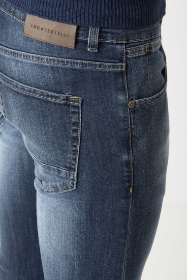 Jeans per uomo LUCA BERTELLI P/E 19