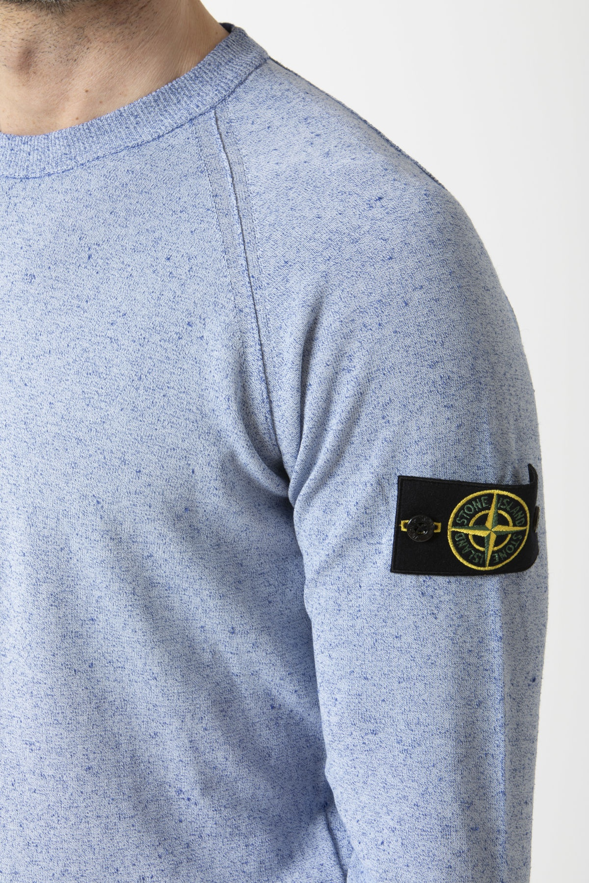 Pullover for man STONE ISLAND S/S 19