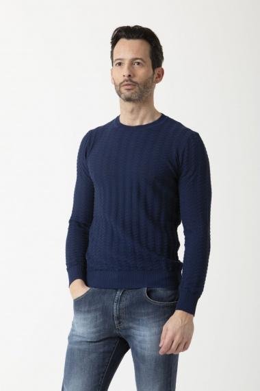 Männer Pullover RIONE FONTANA F/S 19