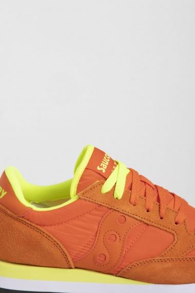 SAUCONY JAZZ O' arancione / verde P/E19
