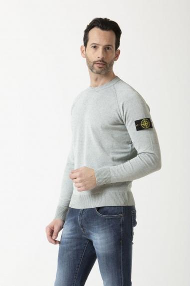 Pullover per uomo STONE ISLAND P/E 19