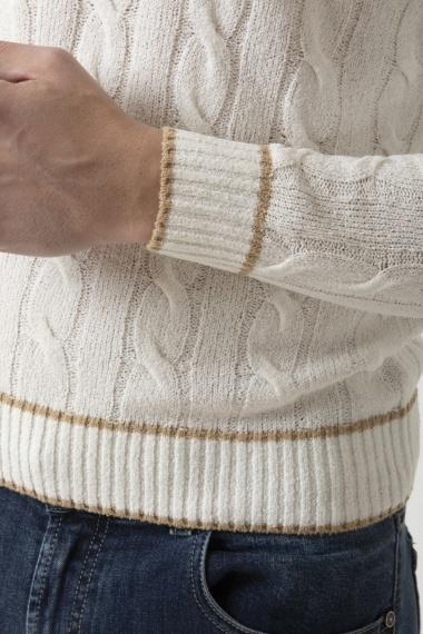 Männer Pullover FILIPPO DE LAURENTIS F/S 19