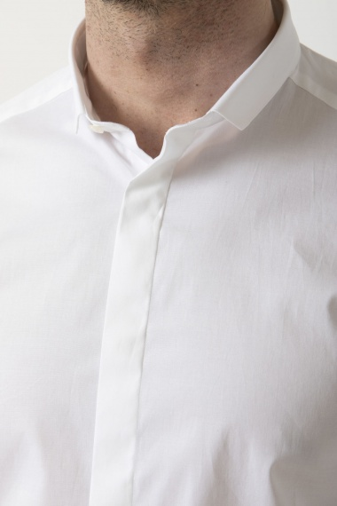 Shirt for man PAOLO PECORA S/S 19