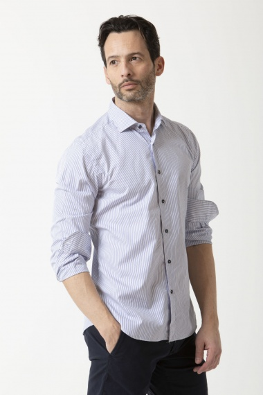 Shirt for man RIONE FONTANA S/S 19