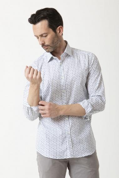 Shirt for man BORSA S/S 19