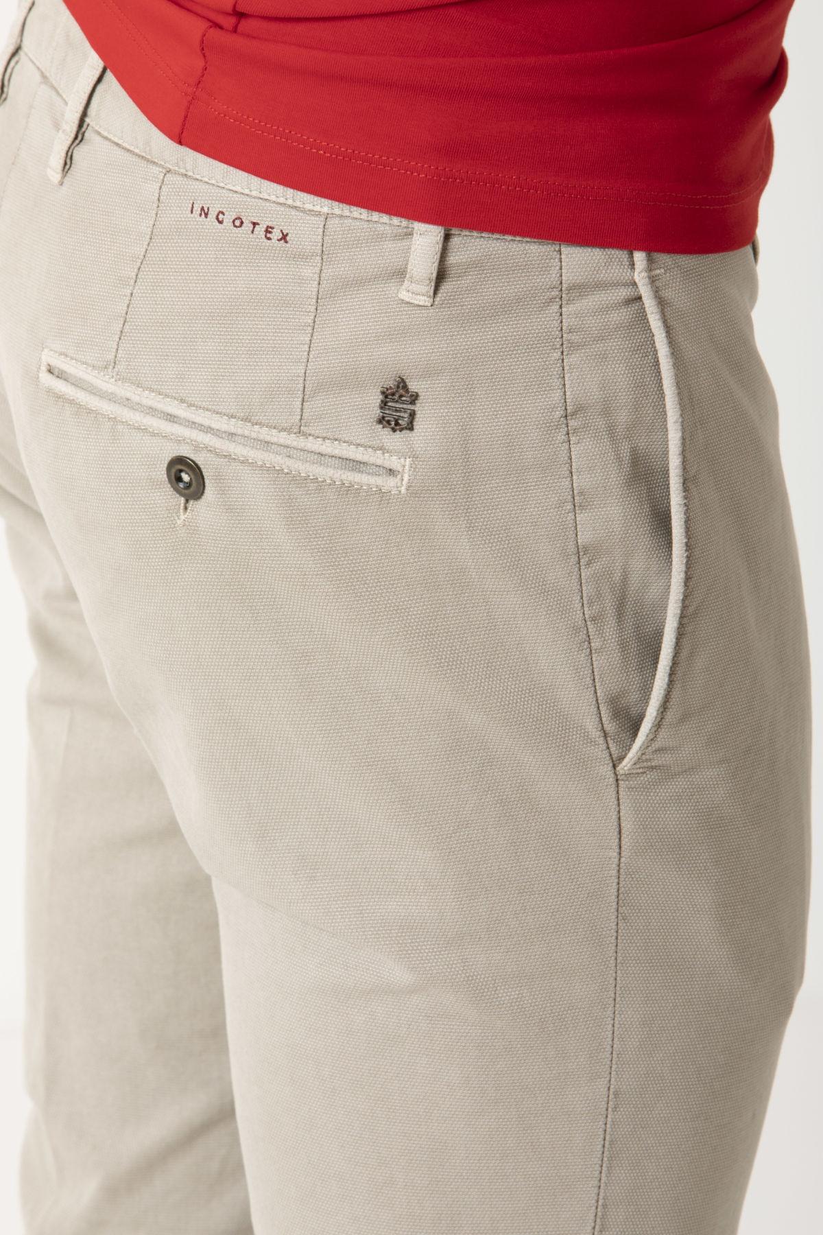 Pantaloni per uomo INCOTEX P/E 19