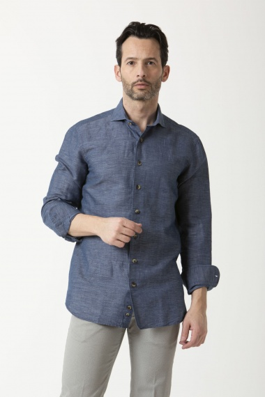 Shirt for man LARDINI S/S 19