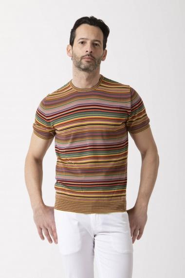 T-shirt per uomo DRUMOHR P/E 19