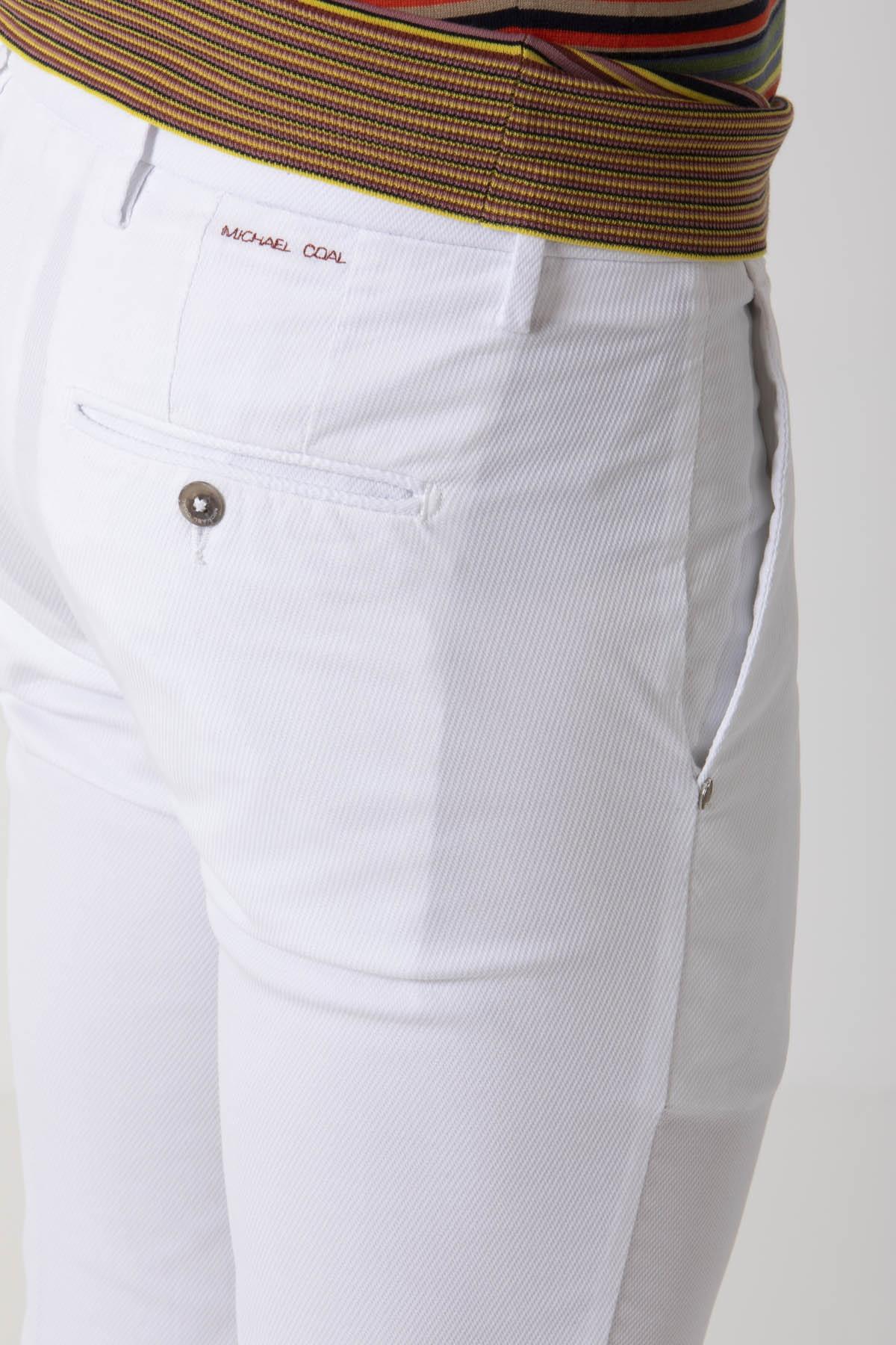 Pantaloni RICKY per uomo MICHAEL COAL P/E 19