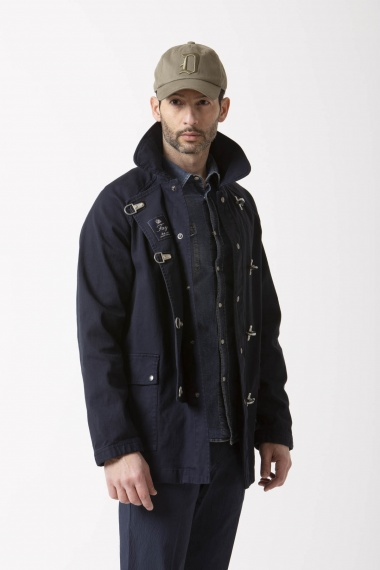 Jacket for man 4 GANCI FAY S/S 19