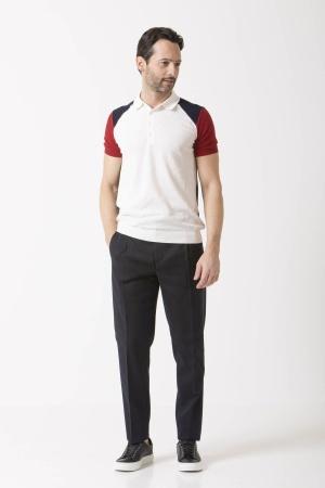Trousers for man LARDINI S/S 19