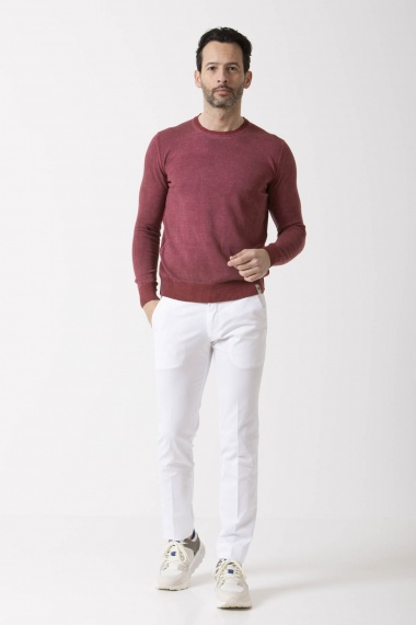Pullover for man H953 S/S 19