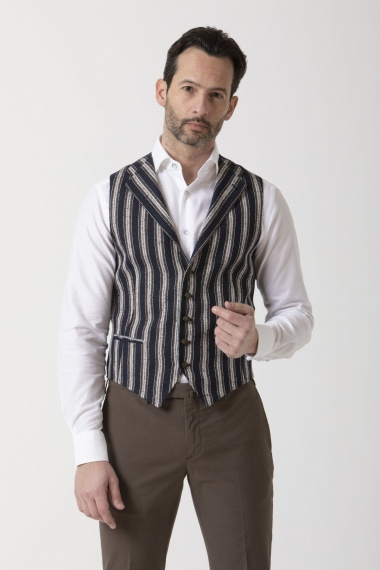 Vest for man TAGLIATORE S/S 19