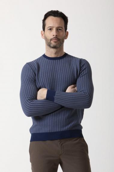 Männer Pullover DRUMOHR F/S 19