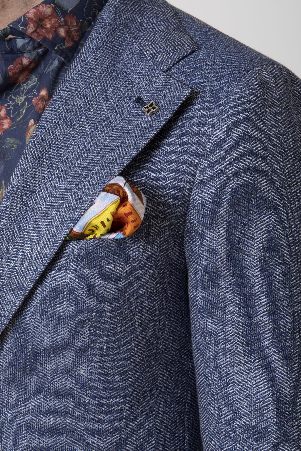 Jacket for man PINO LERARIO BY TAGLIATORE S/S 19