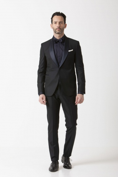 Suit for man BAGNOLI