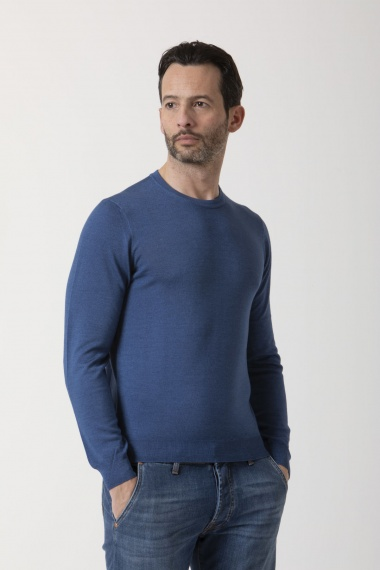 Pullover for man RIONE FONTANA S/S 19