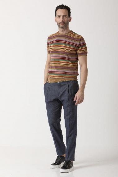Pantaloni per uomo BRIAN DALES P/E 19