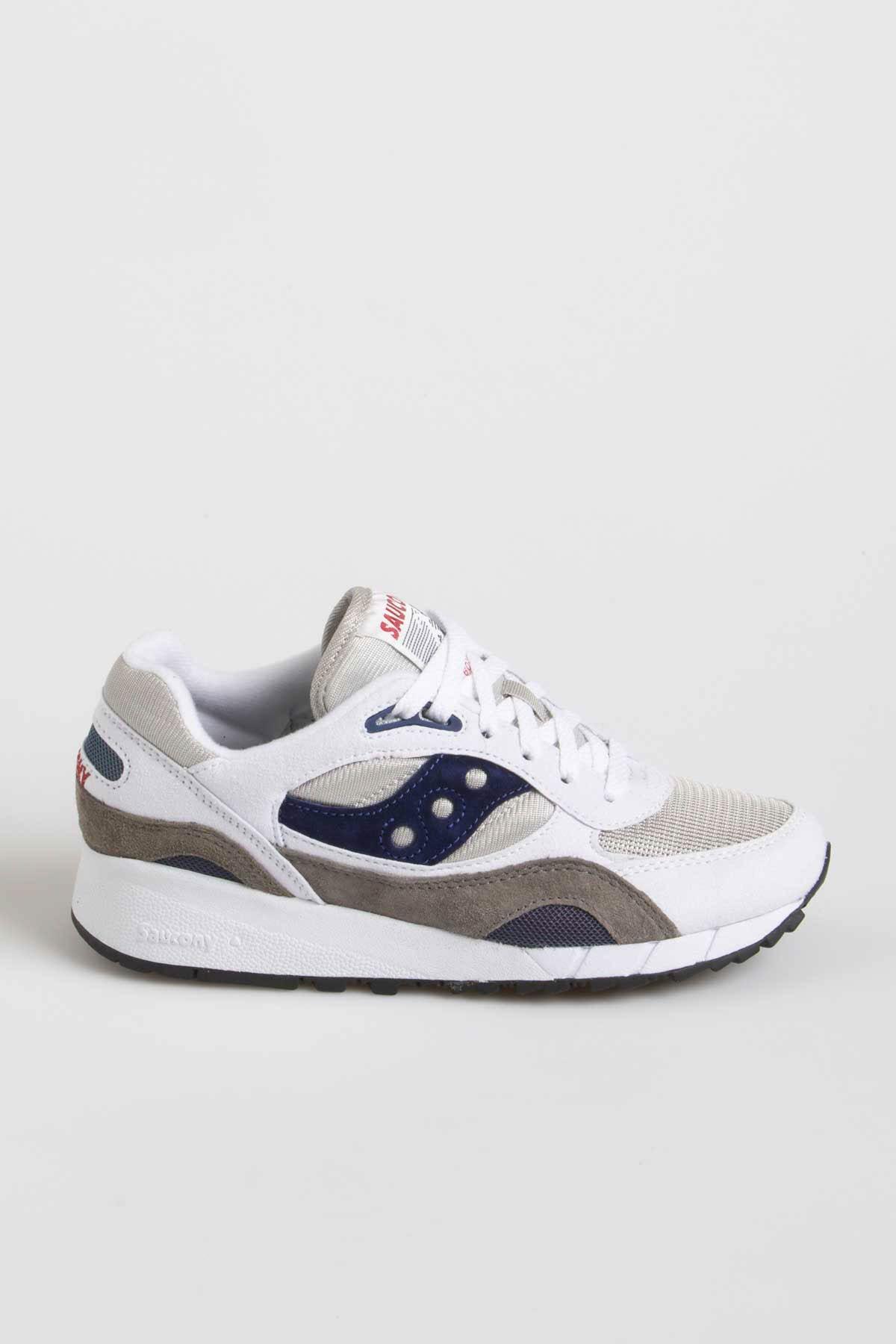 saucony shadow 6000 running shoes zalando