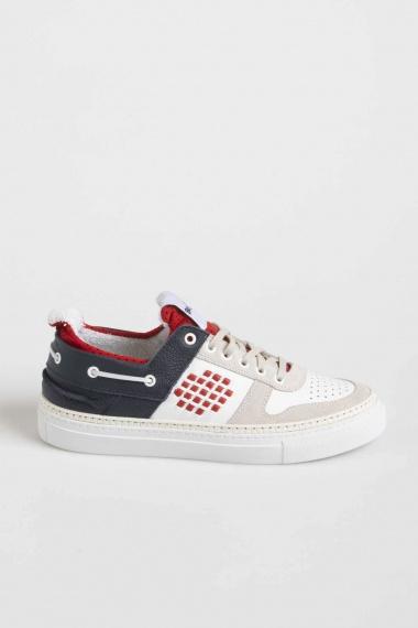 Sneakers per uomo BEPOSITIVE P/E 19