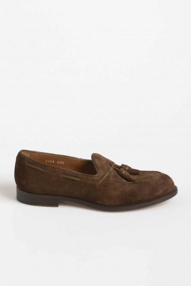 Männer Schuhe DOUCAL'S P/E 19