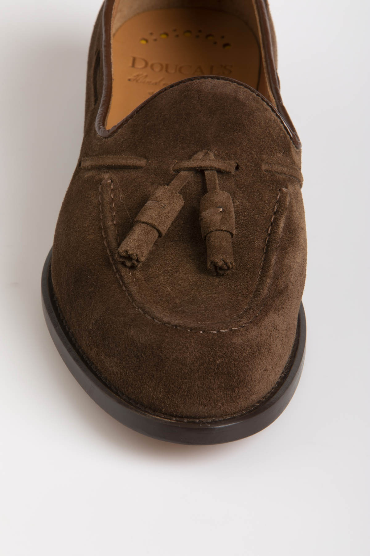 Shoes for man DOUCAL'S S/S 19