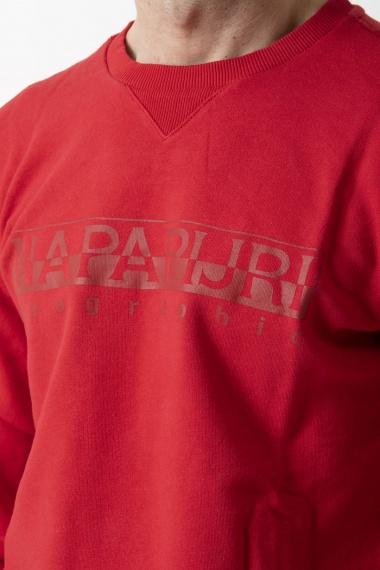 Sweatshirt for man NAPAPIJRI S/S 19