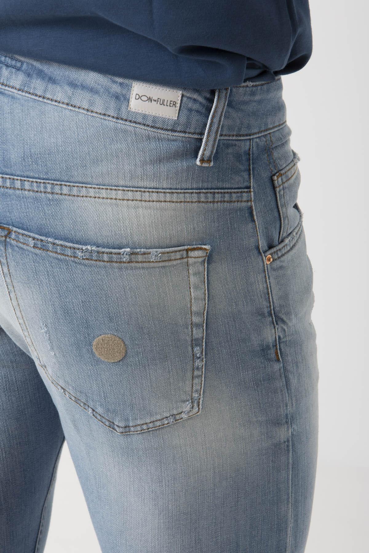 Männer Jeans YAREN DON THE FULLER F/S 19