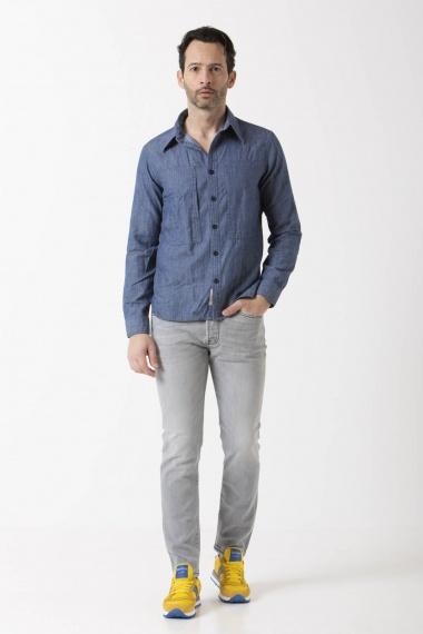 Shirt for man ZIP CODE 36061 S/S 19