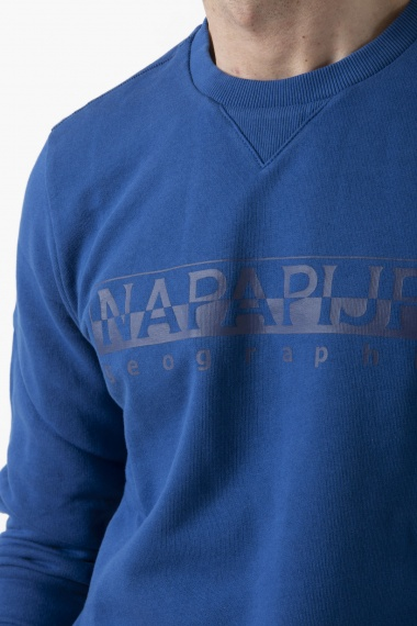 Männer Sweatshirt NAPAPIJRI P/E 19