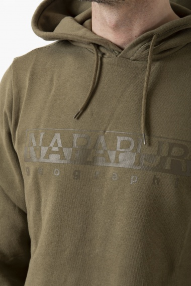 Sweatshirt for man NAPAPIJRI S/S 19