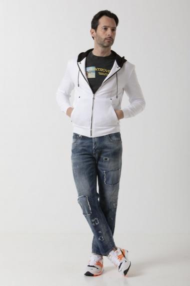 Männer Sweatshirt PMDS P/E 19