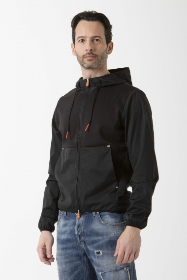 Männer Jacke SAVE THE DUCK P/E 19