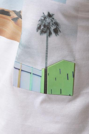 Männer T-shirt PMDS P/E 19