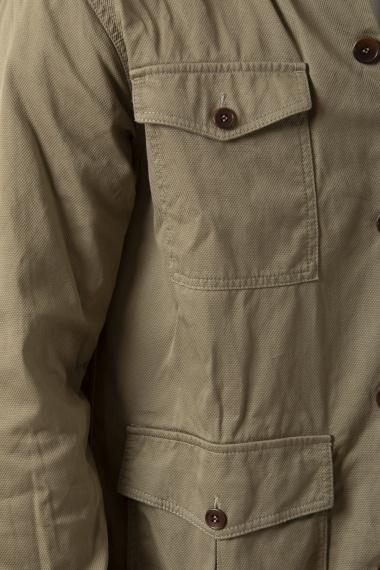 Camicia per uomo ZIP CODE 36061 P/E 19
