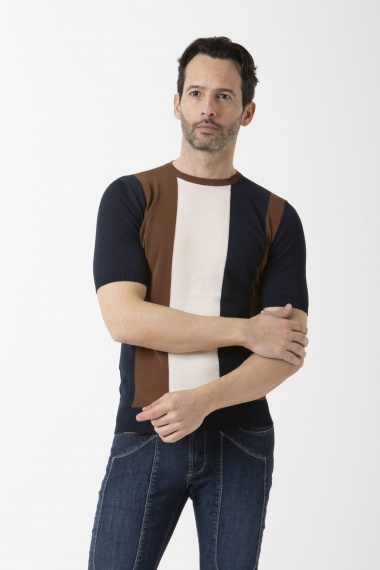 Männer T-shirt BRIAN DALES P/E 19